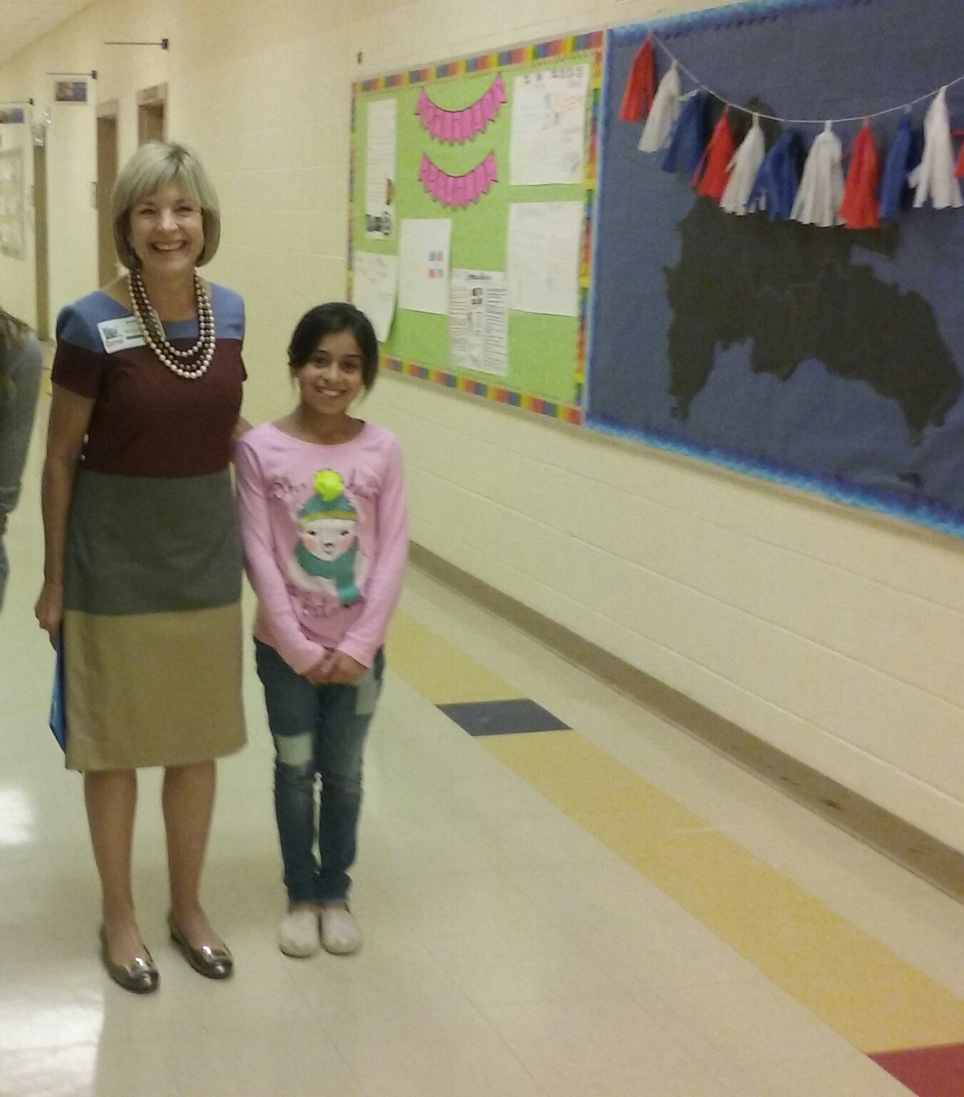 LifeWorth Financial Tutoring at the Local Elementary School